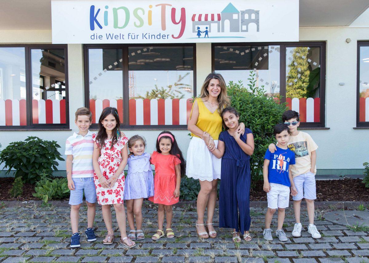 kidsity-spielzentrum